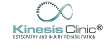 Kinesis Clinic Osteopath Guildford