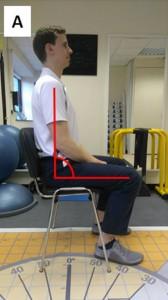 Hip flexor A